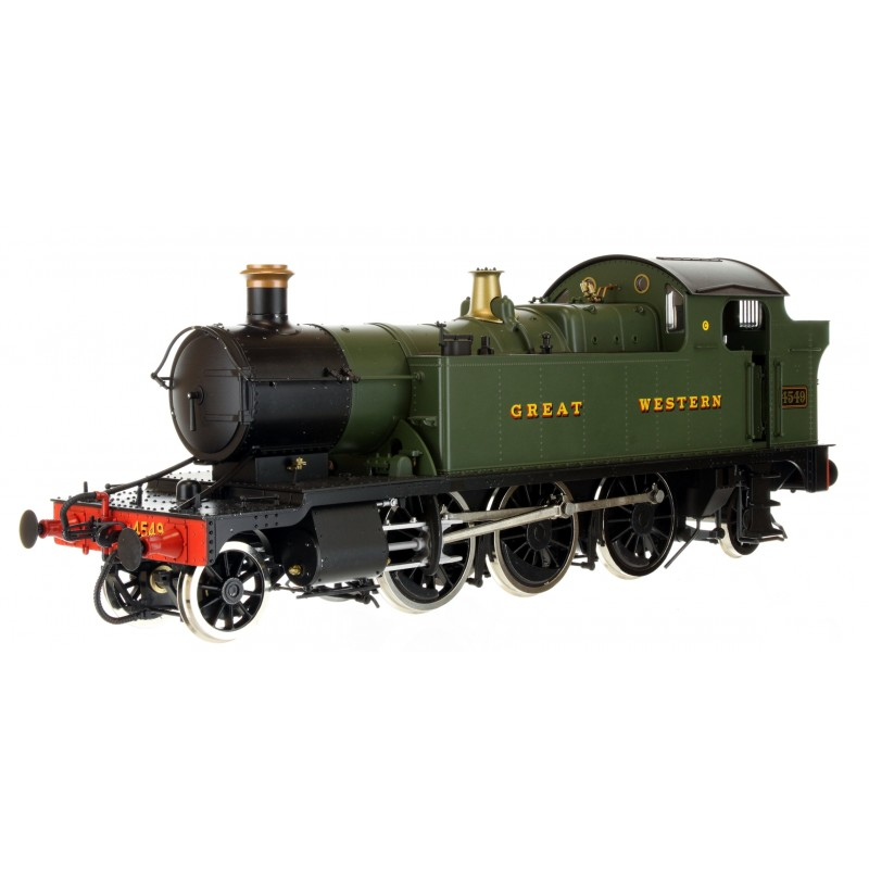 O Gauge 45XX 'Great Western' Lettered on...