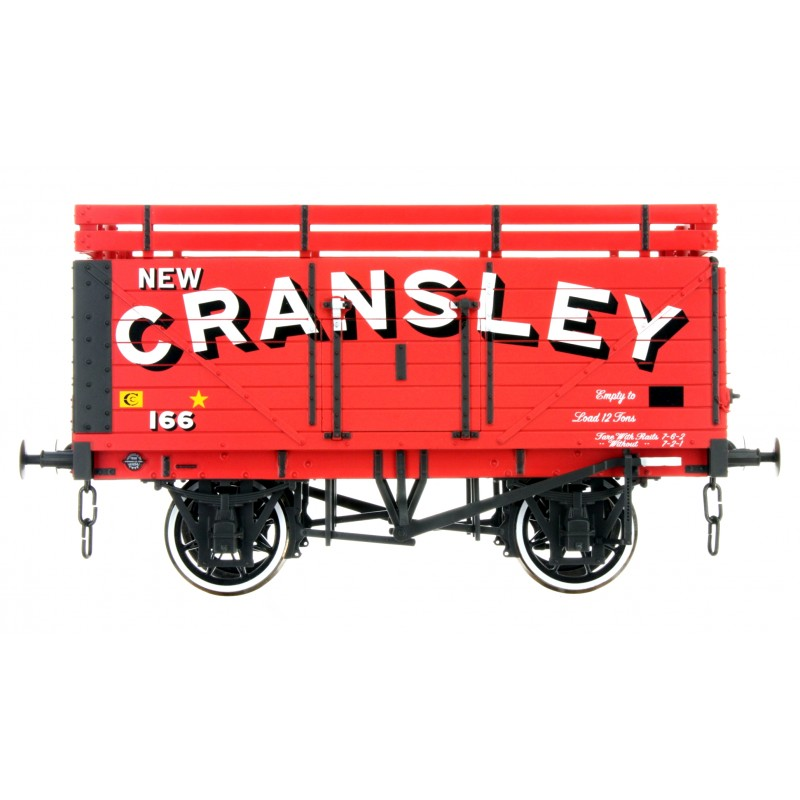 LHT-F-073-003 7 Plank New Cransley 166 (...
