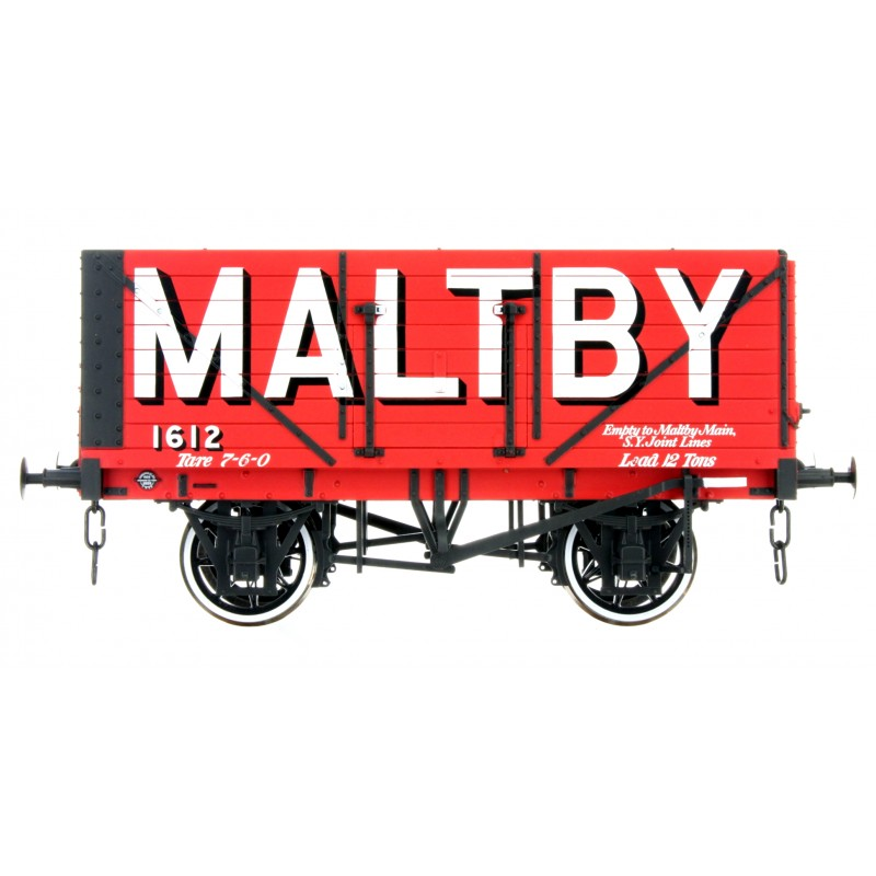 LHT-F-080-002 8 Plank Maltby 1612