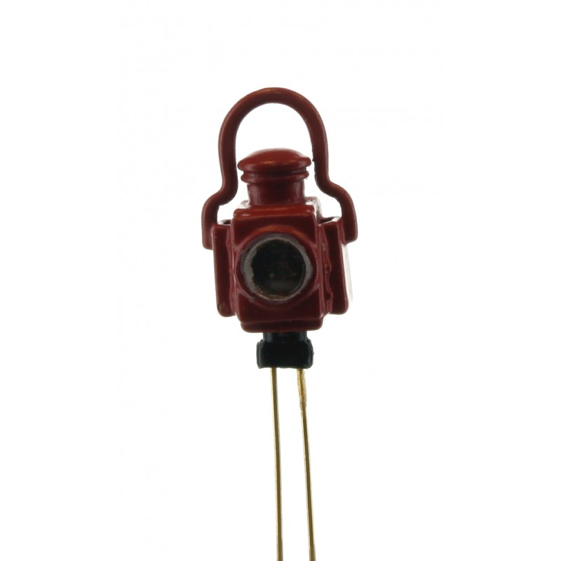 7A-000-009 O Gauge Brake Lamp Red