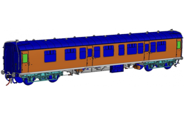 Mk 1 Coaches Update 1